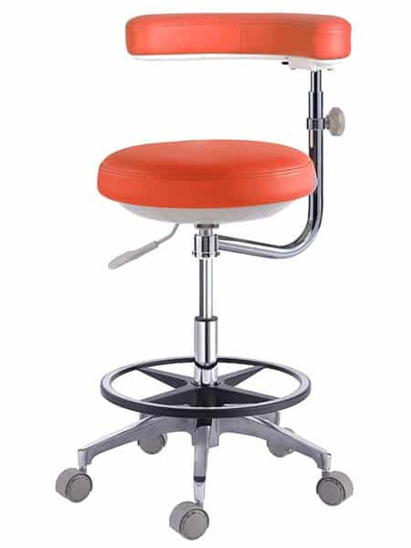 Dental Assistant Stool-TRONWIND MEDICAL CHAIRS