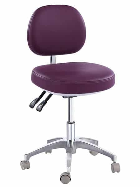 Adjustable Dental Stool - TRONWIND MEDICAL CHAIRS