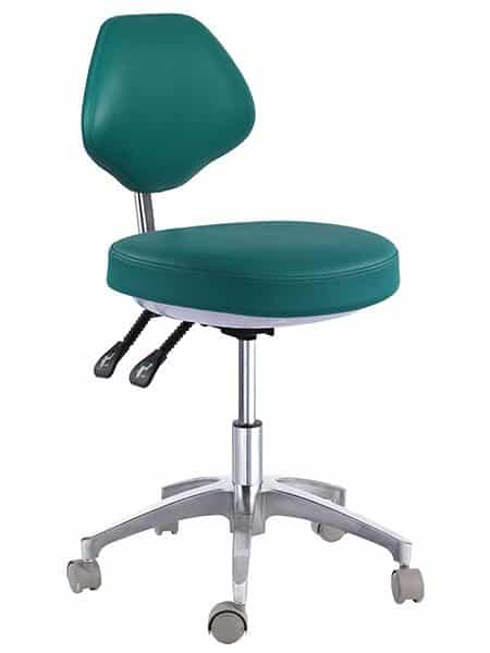Medical Stool with Wheels - TRONWIND