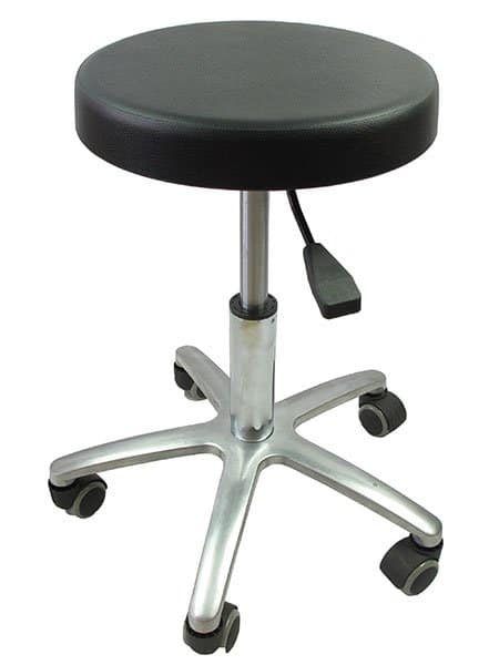 Adjustable Exam Stool With Wheels From China Tronwind