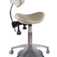 Tronwind Saddle Chair TS07, Dental Stool, Ergonomic Chair
