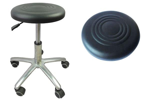 Tronwind Lab Chair TL08 & Seat