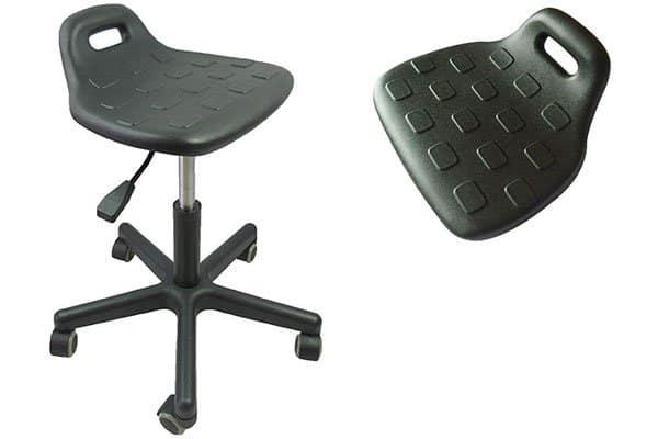 Tronwind Lab Chair TL02 & Seat
