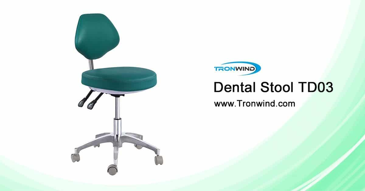 Doctor Stool TD03 share post