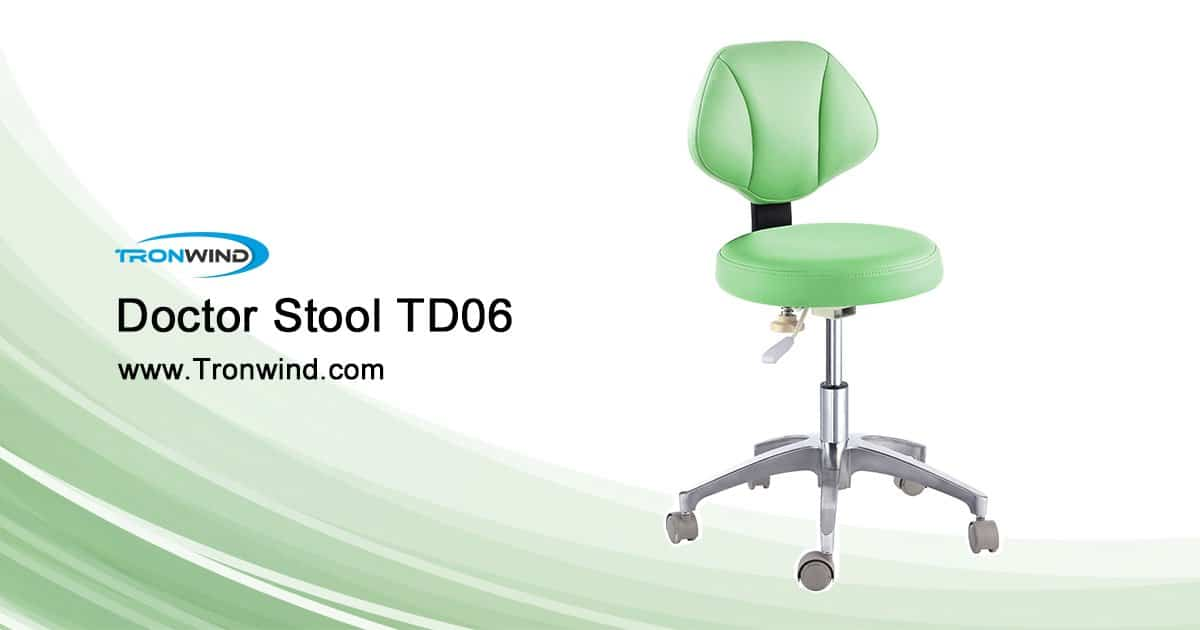 Cheap Ergonomic Dental Chairs Medical Stools Tronwind