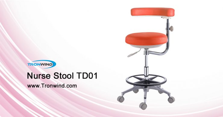 Dental Assistant Stool Wholesale Supply