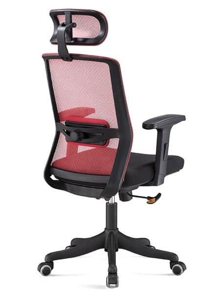 Tronwind Office Chair TOC06 Back