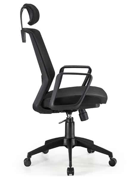 Tronwind Office Chair TOC07 Side