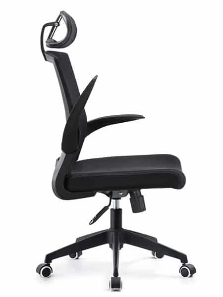 Tronwind Office Chair TOC08 Side