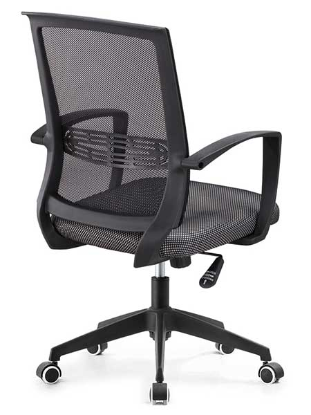 Tronwind Office Chair TOC09 Back