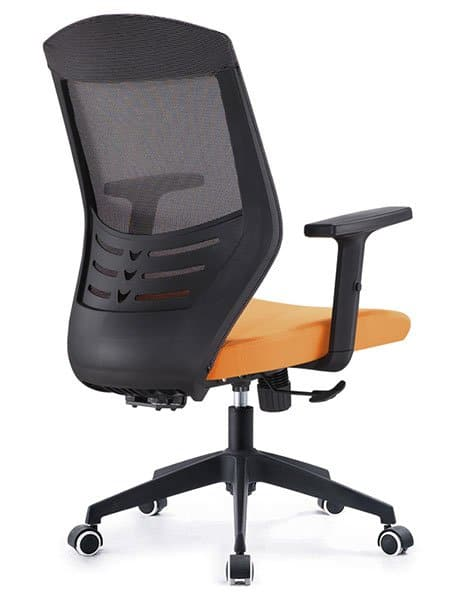 Tronwind Office Chair TOC13 Back