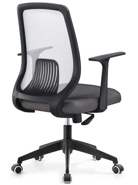 Tronwind Office Chair TOC14 Back