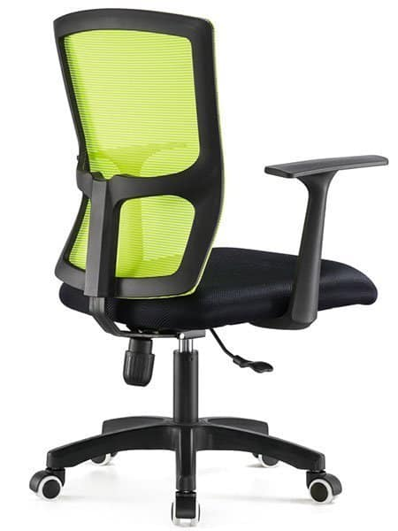 Tronwind Office Chair TOC16 Back