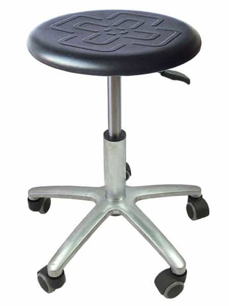 Polyurethane Lab Stool Tl06 Tronwind Medical Chair