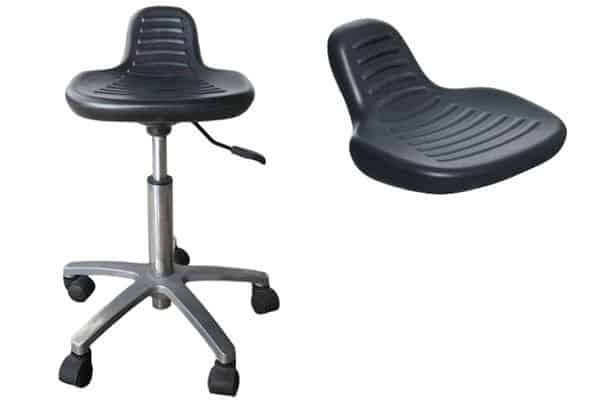 Tronwind Lab Chair TL03 & Seat