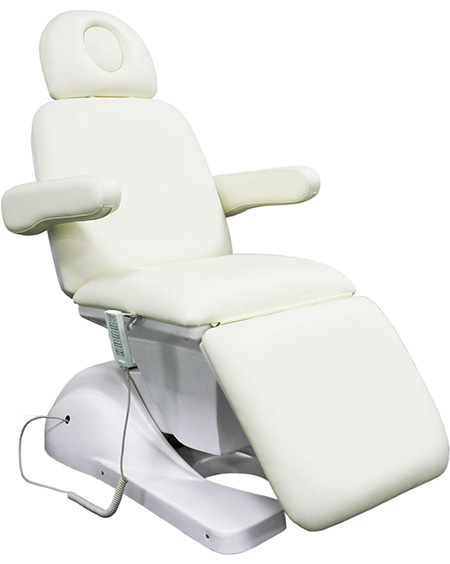 Electric Facial Bed, Beauty Chair, Treatment Chair-TRONWIND MEDICAL CHAIRS