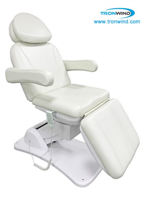 Electric beauty bed, procedure chair, treatment chair-TRONWIND MEDICAL CHAIRS