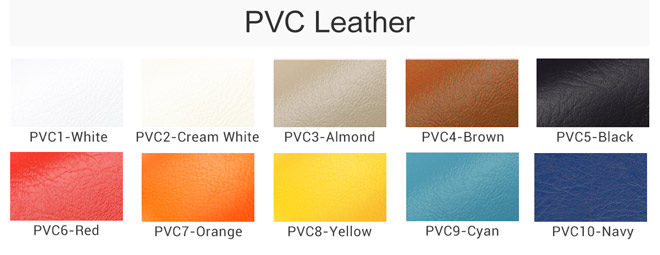 Upholstery PVC Leather of TRONWIND Electric Beauty Beds