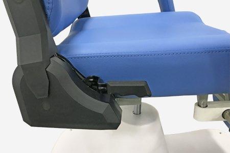 Pedicure Chair Supplier-TRONWIND