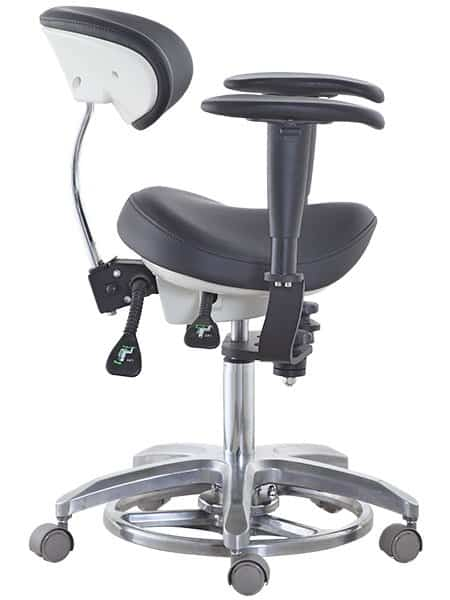 Ergonomic Surgeon Stools