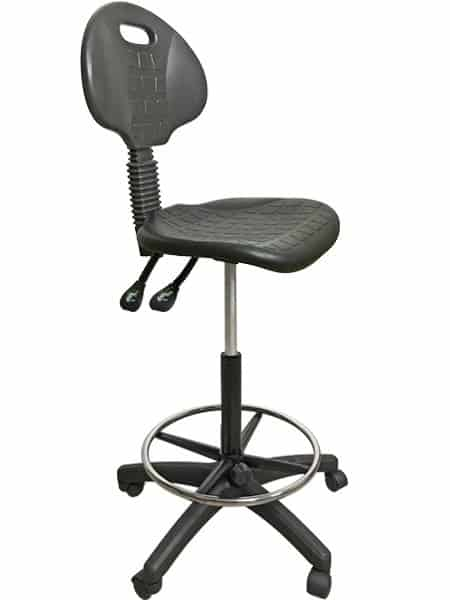 Tronwind Polyurethane Lab Chair TL10-1