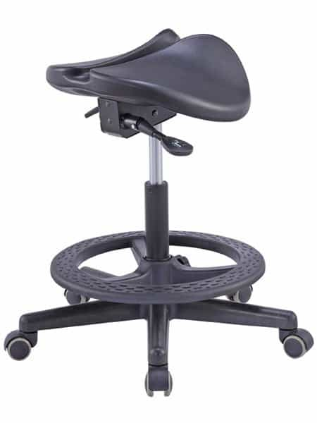 Tronwind Saddle Stool TL11-2