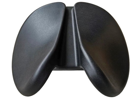 Split Saddle Seat, Divided Saddle Chair - TRONWIND