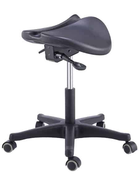 Split Saddle Chair, Divided Saddle Seat Chair Supplier- TRONWIND