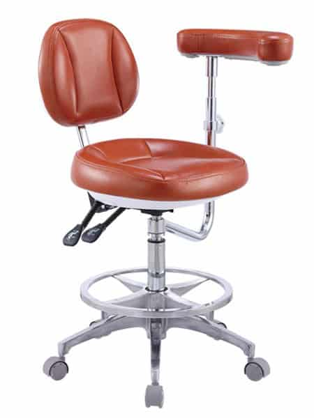 Dental Assistant Stool Wholesale Supplier-TRONWIND