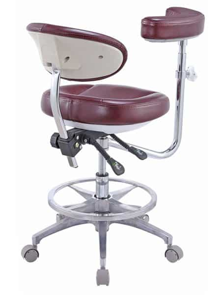 Dental Assistant Chair for Sale-Tronwind TDB09-2