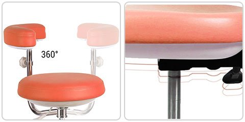 Dental-Assistant-Stool-TDB01-2-adjustments