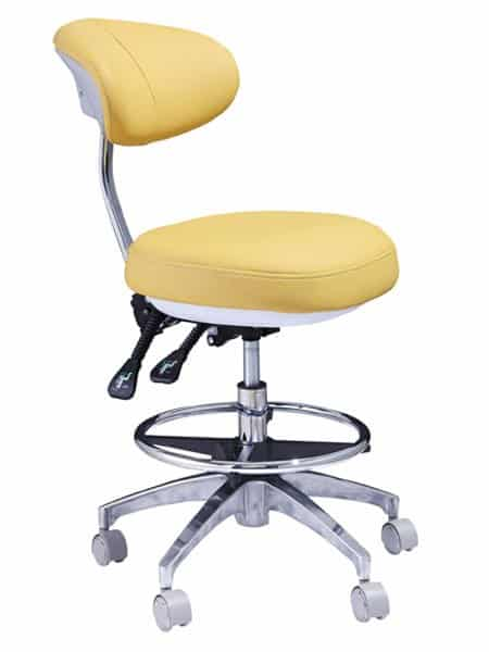 Medical Stool, Doctor Stool with Footrest Wholesale - TRONWIND