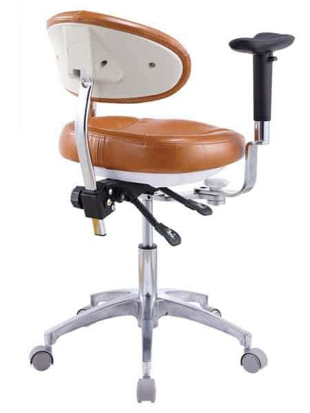 Ergonomic Microscope Chair Supplier-Tronwind TMB02-2