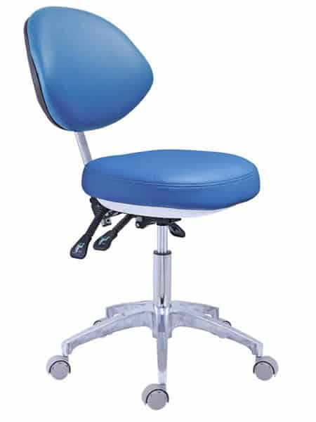 Medical Stool with Wheels-Tronwind TDB11-1