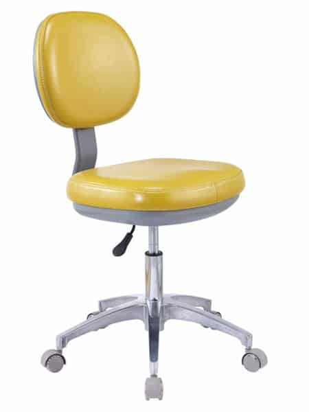 Medical Stool, Physician Stool with Backrest Wholesale Supply