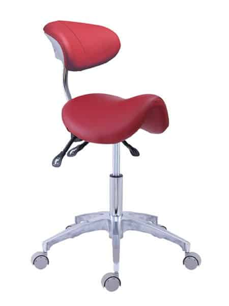 Ergonomic Saddle Shape Stools for Medical, Saddle Chairs Supplier - TRONWIND