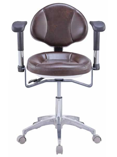 Surgeon Chair, Microscope Chair, Endodontist Stool Wholesale