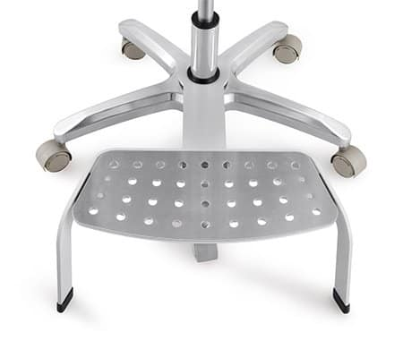 Tronwind Dental Stool Footrest-Pedal