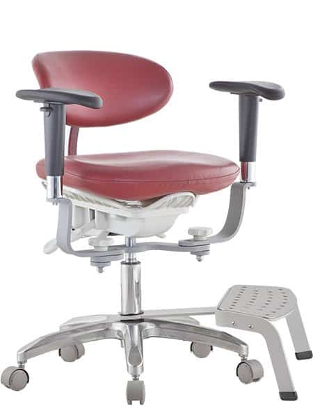 Tronwind Dentist Chair Surgical Chair with Pedal Base TM06-2