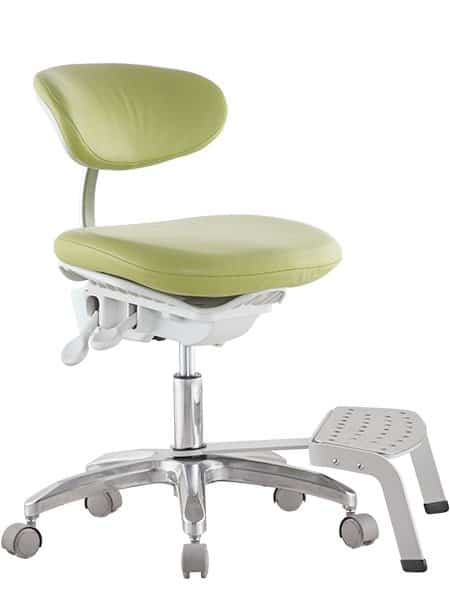 Tronwind Microscope Chair Medical Chair with Pedal-TM08-1