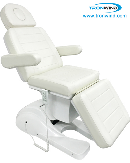 Electric beauty chair bed, facial treatment chair wholesale-TRONWIND MEDICAL CHAIRS