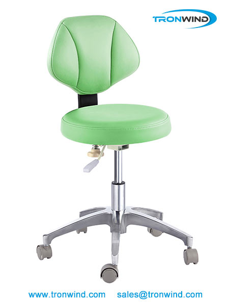 Adjustable Professional Dental Operator Stools - TRONWIND