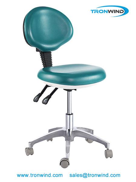 Adjustable dental stool medical stool - TRONWIND