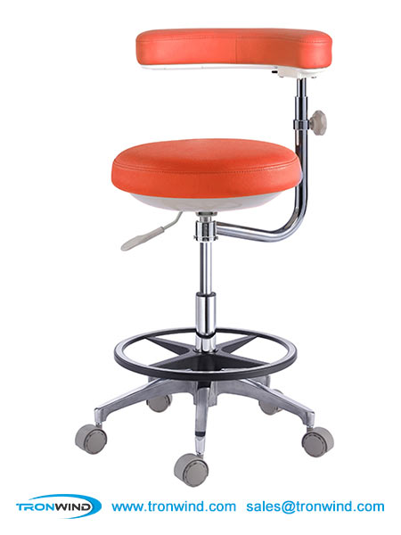 Dental Assistant Stool -TRONWIND MEDCIAL CHAIRS