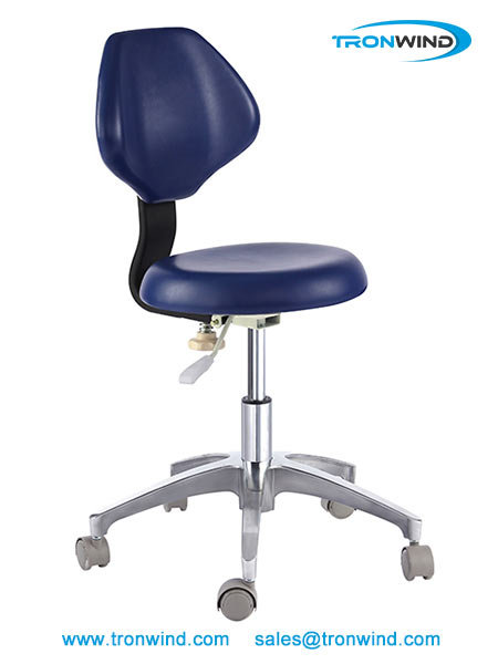 Ergonomic Dentist Chair