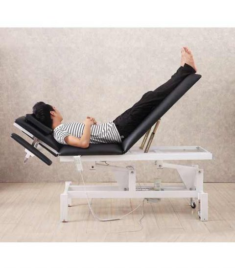 Electric Physiotherapy Examination Table TAE03-7 TRONWIND