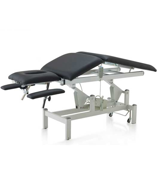 Electric Physiotherapy Examination Table TAE03-TRONWIND