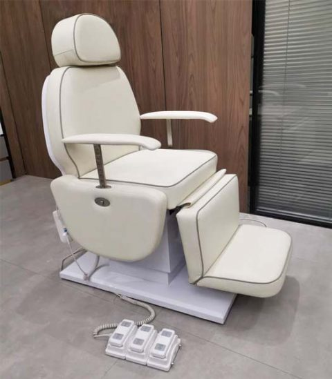 Hair Transplant Chair, Hair Implant Chair, Spa Salon Chair TRW03-TRONWIND