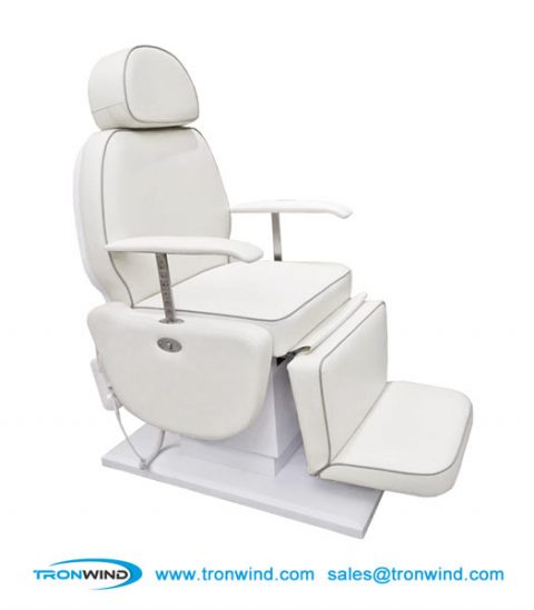 Hair Transplant Procedure Chair TRW03-TRONWIND-Logo