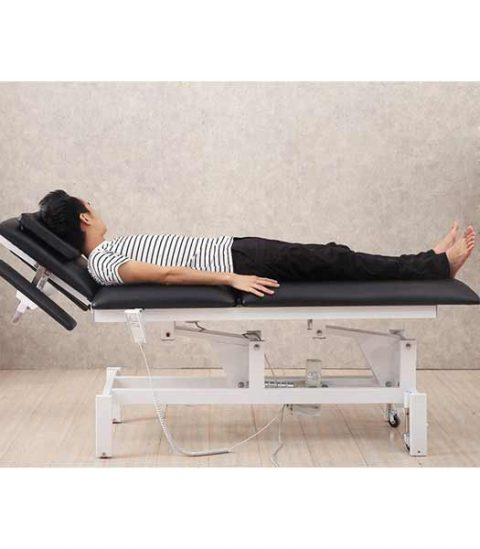 Physiotherapy Examination Couch TAE03-8 TRONWIND